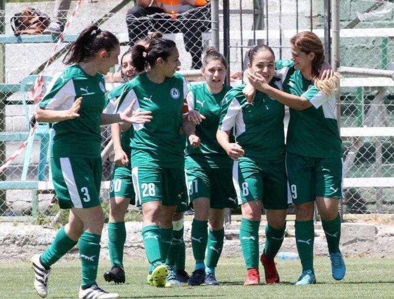 Λύση της συνεργασίας με τον team manager της γυναικείας ποδοσφαιρικής ομάδας