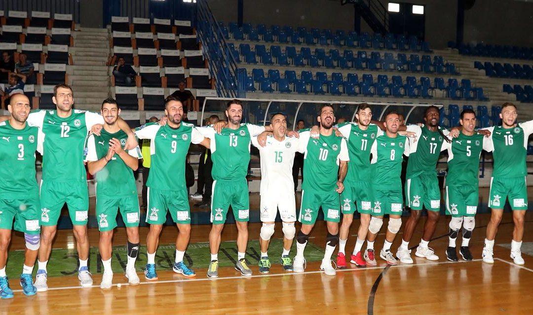ΠΕΤΟΣΦΑΙΡΑ | Ξεκίνημα με νίκη για την ΟΜΟΝΟΙΑ, 1-3 τη Νέα Σαλαμίνα