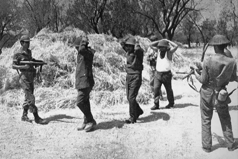44η επέτειος της βάρβαρης τουρκικής εισβολής στην Κύπρο
