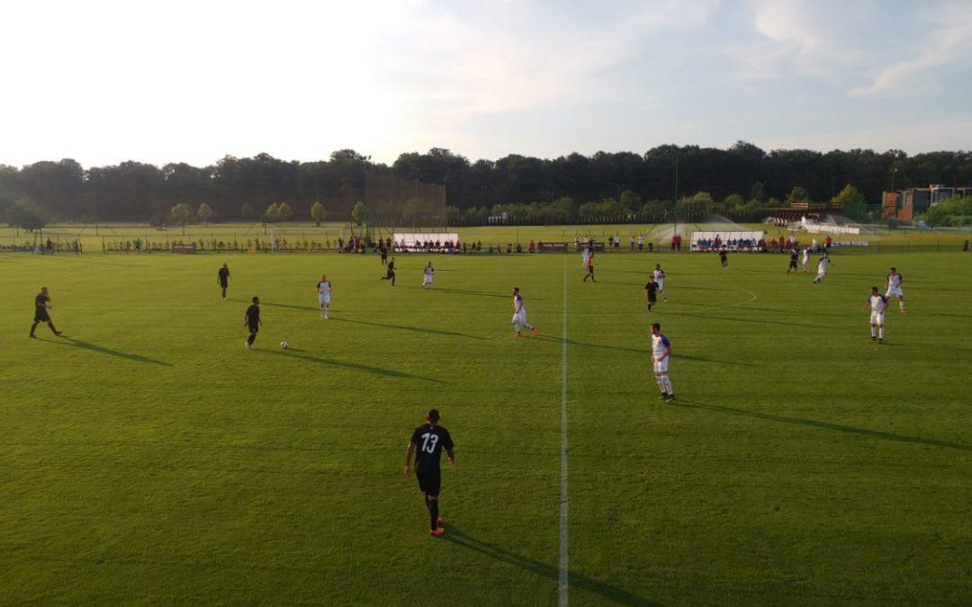 Match Report | Ήττα με 1-0 από τον Πανιώνιο στο τέταρτο φιλικό
