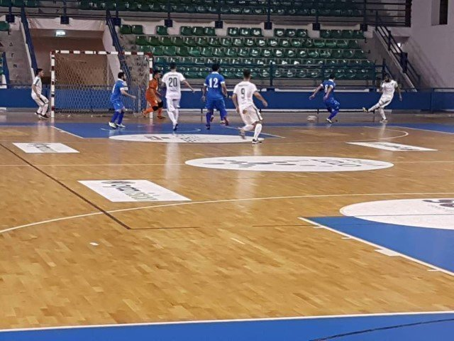 ΦΟΥΤΣΑΛ | Πολύ καλή εμφάνιση από την ΟΜΟΝΟΙΑ, 17-0 την Αθηένου AC