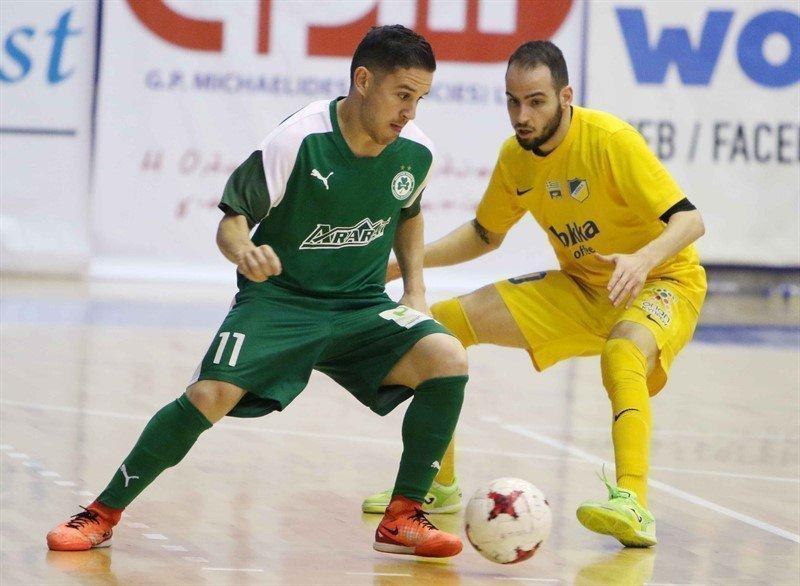 ΦΟΥΤΣΑΛ | Ήττα στον πρώτο αγώνα της τελικής φάσης πρωταθλήματος