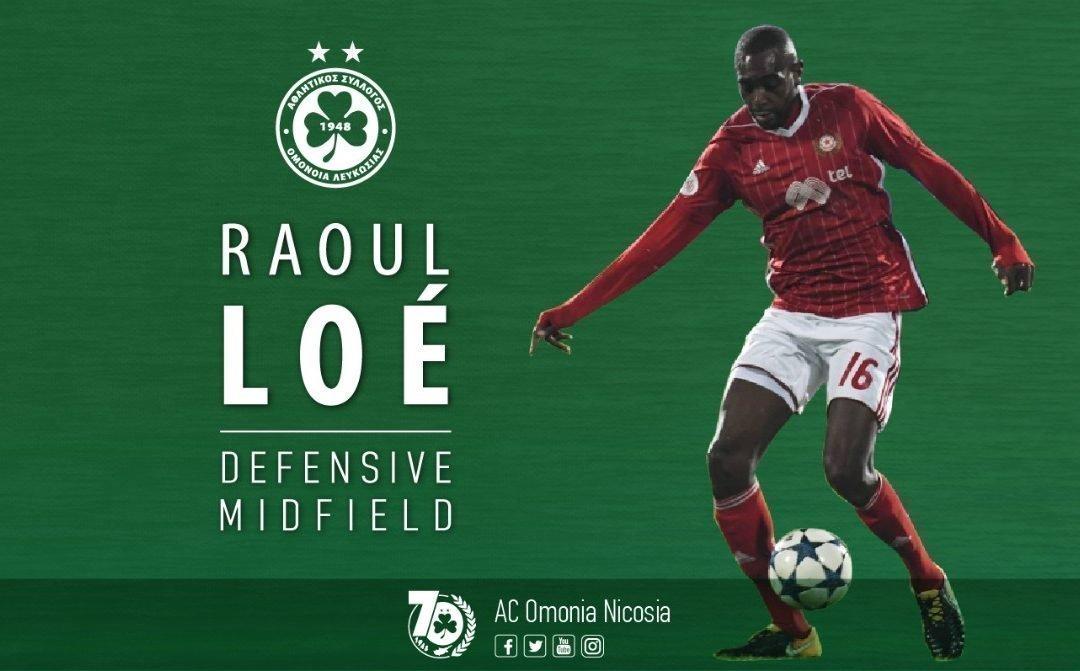 Καταρχήν συμφωνία με Raoul Loe