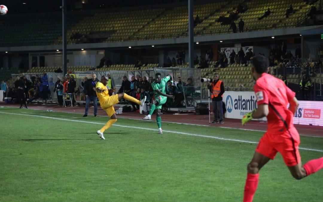 Match report: Νίκη με ανατροπή στη Λεμεσό σε βάρος της ΑΕΛ με 2-3