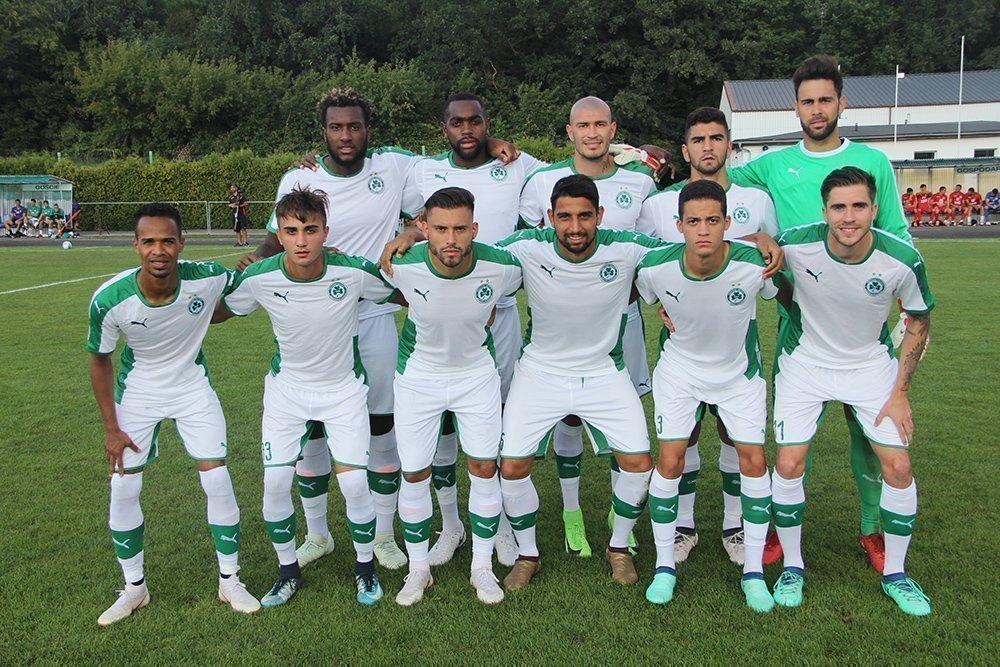 Match Report: Ισόπαλο 0-0 το φιλικό της ΟΜΟΝΟΙΑΣ με τη Χάποελ Τελ Αβίβ