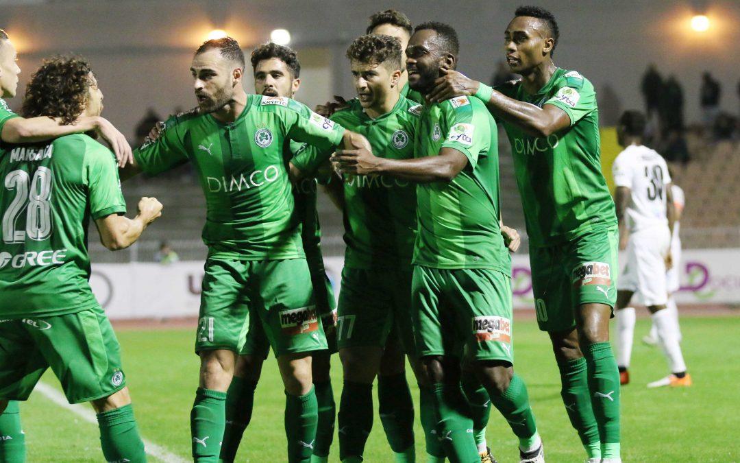 Match Report: Επιστροφή στις νίκες, 1-2 επί της Δόξας