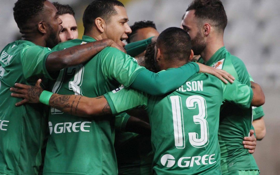 Match report: Συνέχεια στις νίκες για την ΟΜΟΝΟΙΑ, επικράτησε με 3-0 του Ερμή