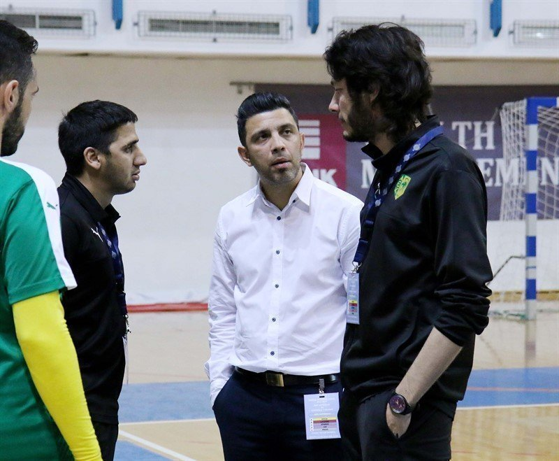 ΦΟΥΤΣΑΛ | Το νέο προπονητικό επιτελείο, ανανεώσεις συνεργασίας και προώθηση νεαρών