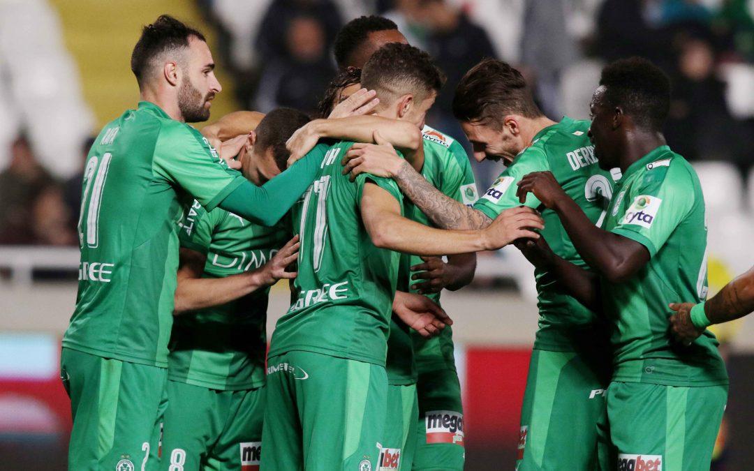 Match Report: Επιστροφή στις νίκες για την ΟΜΟΝΟΙΑ, 3-0 την Πάφο FC