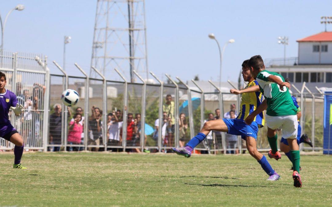 ΑΚΑΔΗΜΙΑ ΠΟΔΟΣΦΑΙΡΟΥ – Αποτελέσματα ομάδων | Οκτώ νίκες σε ισάριθμα παιχνίδια για την ομάδα των U15