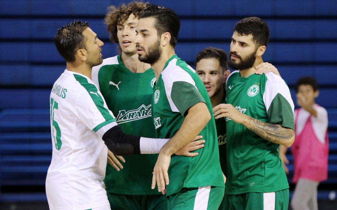 ΦΟΥΤΣΑΛ | Στοχεύει σε νίκη και πρόκριση στην τελική φάση πρωταθλήματος