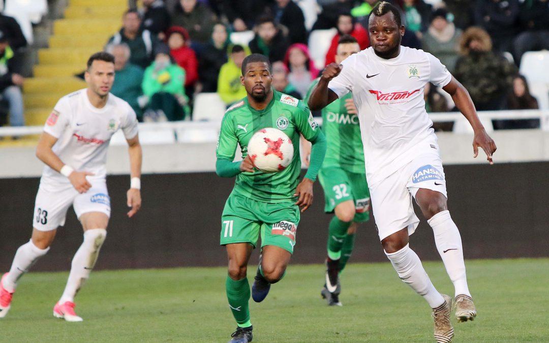 Match report: Ήττα από τη Δόξα στο ΓΣΠ