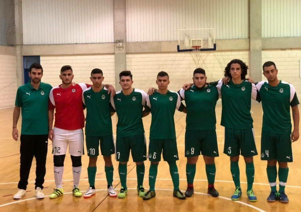 ΦΟΥΤΣΑΛ | Τέταρτη συνεχόμενη νίκη για την ΟΜΟΝΟΙΑ U19