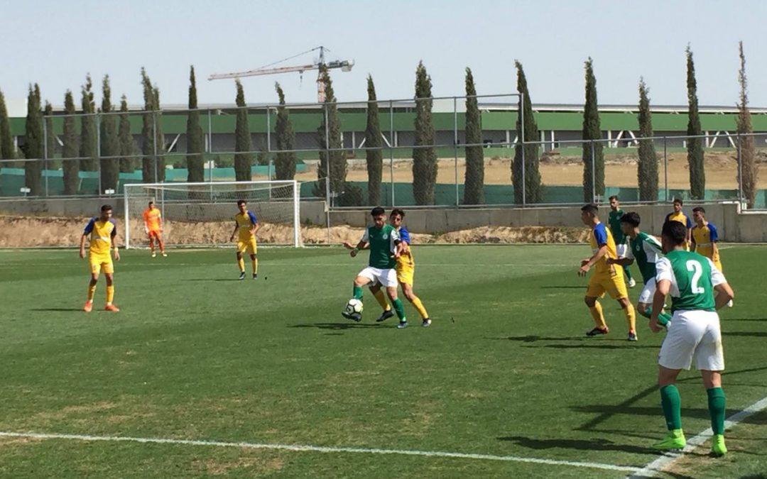 ΑΚΑΔΗΜΙΑ ΠΟΔΟΣΦΑΙΡΟΥ | Αποκλεισμός στα ημιτελικά του κυπέλλου U19