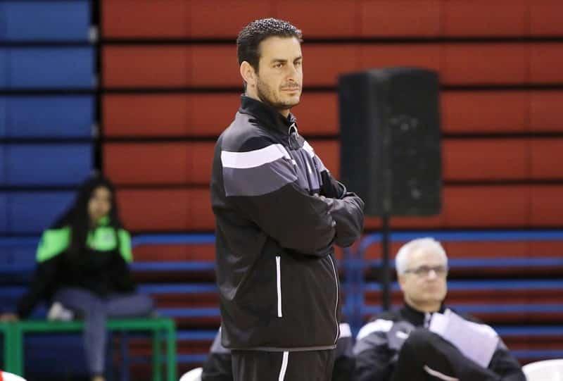 ΠΕΤΟΣΦΑΙΡΑ | Στη θέση του προπονητή επιστρέφει ο Σάββας Σάββα (ενημέρωση για τα Εισιτήρια Διαρκείας 2018-19)