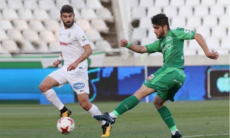 Καλύτερος ποδοσφαιριστής U19 αναδείχθηκε ο Ανδρέας Κατσαντώνης